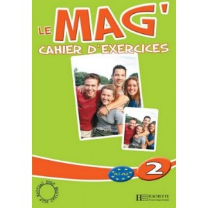 Le Mag'2, Cahier d'exercices
