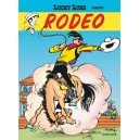 Rodeo - lucky luke (dupuis) - t2