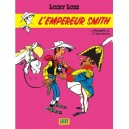 L'empereur smith - lucky luke - t13