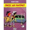 Lucky luke - tome 30 - chasse aux fantomes
