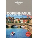 Lonely planet Copenhague en quelques jours