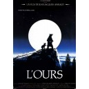 L'Ours (DVD)