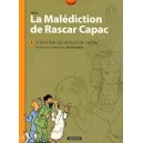 La malediction de Rascar Capac