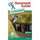 Guide du Routard Danemark/Suéde 2015/2016