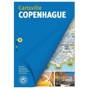 Copenhague (Cartoville 2016)
