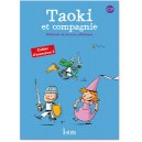 Taoki et compagnie cahier d'exercices 2
