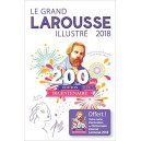 Le grand Larousse illustré 2018
