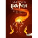 Harry Potter, T04, La coupe de feu (Folio Junior)