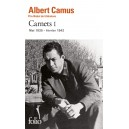 Carnets - 1935-1942 Tome 1