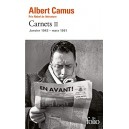 Carnets - 1942-1951 Tome 2