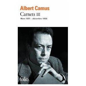 Carnets - 1951-1959 Tome 3