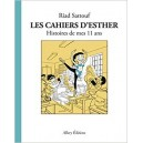 Les cahiers d'Esther - Tome 02
