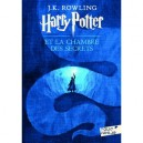 Harry Potter, T02, La chambre des secrets (Folio Junior)