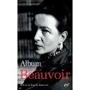 Album Simone de Beauvoir (La Pléiade)