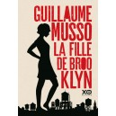 La fille de Brooklyn (broche)