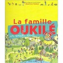 La famille oukile en week-end