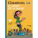Gaston (edition 2018) - tome 14 - le geant de la gaffe (edition 2018)