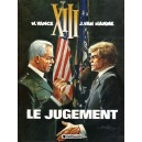 XIII, tome 12, Le jugement