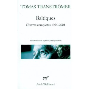 Baltiques, oeuvres complètes 1954-2004