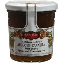 Confiture Extra Abricot Cannelle 370 g
