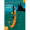 Contes choisis - folio junior