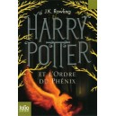 Harry Potter, T05, L'ordre du Phénix (Folio junior)