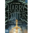 Harry Potter, T07, Les reliques de la mort (Folio Junior)