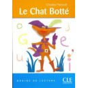 Le chat botté (Graine de lecture, Niveau 3)