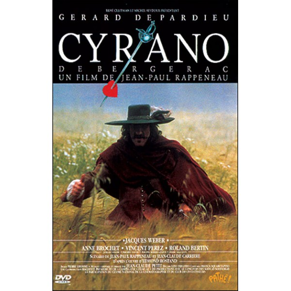 a plot overview of cyrano de bergerac Overview movie times + tickets enter your location to see which movie theaters are playing cyrano de bergerac (1950) near cyrano provides the tongue-tied.
