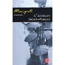 L'affaire Saint Fiacre (Maigret)