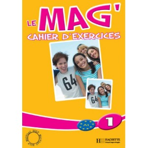 Le Mag'1, Cahier d'exercices